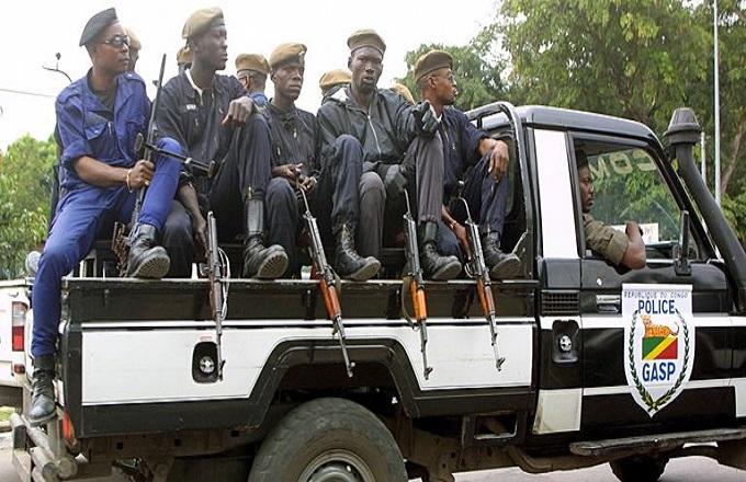 Congo :  Des mesures de sécurité drastiques à la veille des fêtes de fin d'année