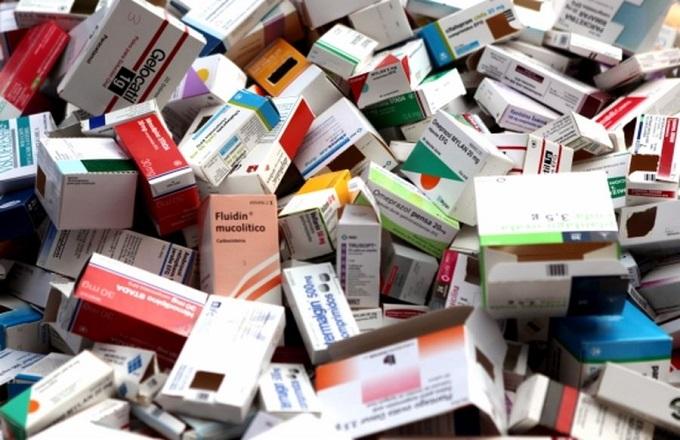 Congo : Un infirmier interpellé pour avoir volé les médicaments