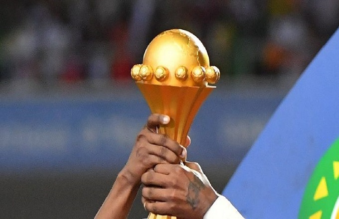 Le tirage au sort de la CAN 2019 aura lieu aux pyramides de Gizeh le 12 avril prochain