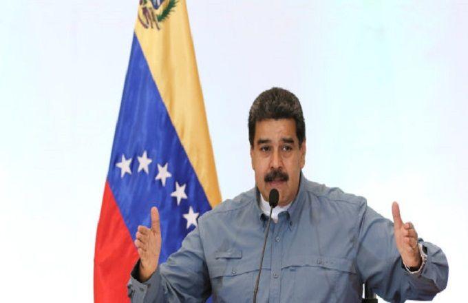 Le président du Venezuela, juge que