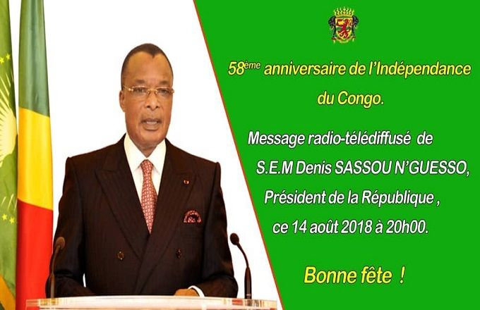 Le Congo est bien loin de la banqueroute, selon Denis Sassou Nguesso